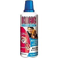 Kong(コング) ピーナツバター味ペースト