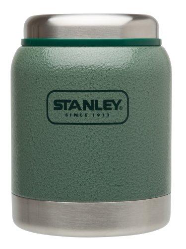 STANLEY(スタンレー) 真空フードジャー 0.41L グリーン 01610-004 (日本正規品)