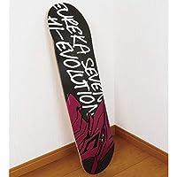 交響詩篇エウレカセブン ハイエボリューション TYPE THE END スケートボードデッキ
