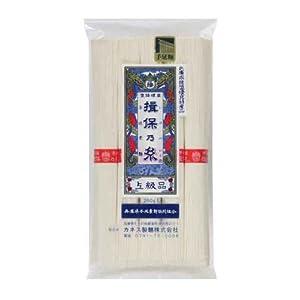 カネス 手延素麺「揖保乃糸」上級品 250g×36個