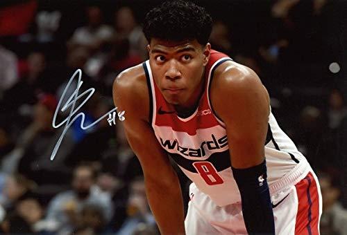 八村塁 直筆サインフォト/写真 日本代表 NBA ウィザーズ バスケットボール
