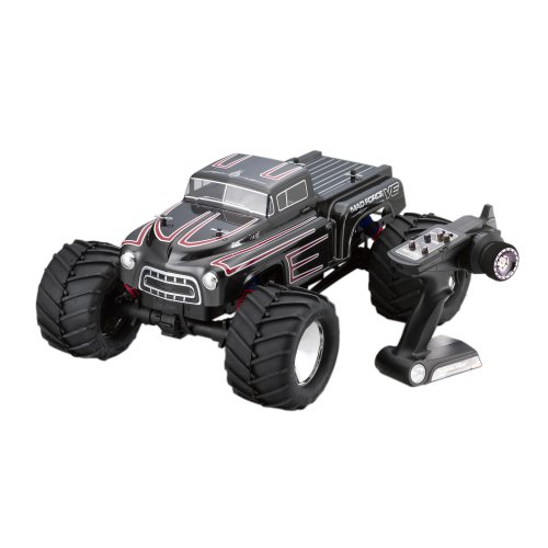 EP MT-4WD レディセット マッドフォース クルーザー VE KT200付 30885S