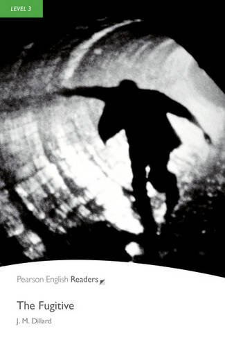 Penguin Readers: Level 3 THE FUGITIVE (Penguin Readers (Graded Readers))の詳細を見る