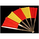 Break Away Fan - A Classic Comedy Magic Prop. by Royal Magic