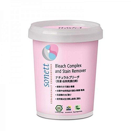 ソネット ブリーチ(酸素系漂白剤) 450g