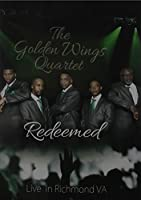 Redeemed: Live in Richmond Va [DVD] [Import]