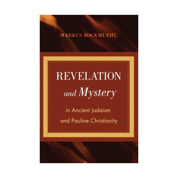 Revelation and Mystery i...の商品画像