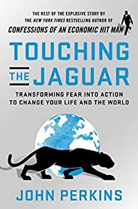 Touching the Jaguar: Transforming Fear into Action to Change Your Life and the World (English Edition)