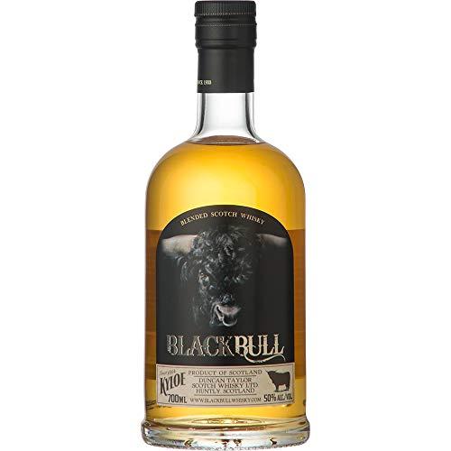 ブラックブル カイロー [ ウイスキー イギリス 700 ]