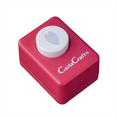 カール事務器 クラフトパンチ スモールサイズ サクラ-A(M) CP-1