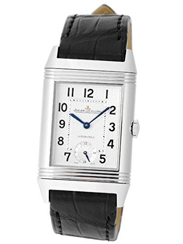 [ジャガールクルト] JAEGER LE COULTRE 腕時計 グランド レベルソ ナイト&デイ 278.8.56(Q3808420) [中古品] [並行輸入品]