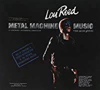 Metal Michine Music