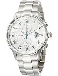 [オロビアンコ] 腕時計 TIME-ORA 特別価格 エレット OR-0040-0 正規輸入品 シルバー