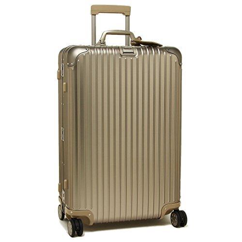 [リモワ] レディース スーツケース RIMOWA 924.70.03.5 ゴールド [並行輸入品]