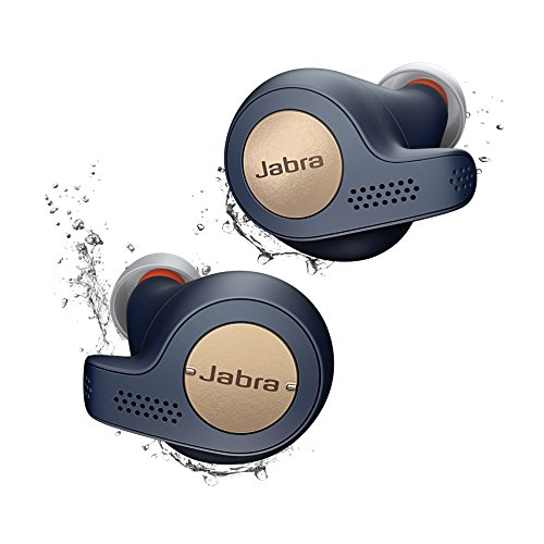 Jabra Elite Active 65t コッパーブルー...
