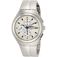 [ワイアード]WIRED 腕時計 WIRED ワイアードデビュー15周年記念モデル クオーツ カーブハードレックス 日常生活用強化防水(10気圧) らくらくアジャストバンド AGAV118 メンズ