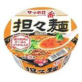 サッポロ一番 担々麺 どんぶり(1セット12個)