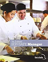 ServSafe ManagerBook with Answer Sheet (7th Edition) [並行輸入品]