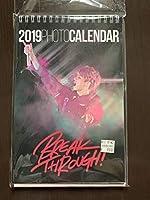 ジョングク JUNG KOOK 防弾少年団/BTS 2019年 平成31年 フォト カレンダー グッズ