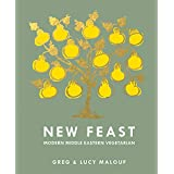 New Feast: Modern Middle Eastern Vegetarian