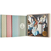 K-ON! MUSIC HISTORY'S BOX