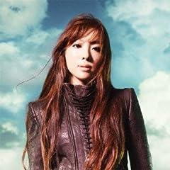 平原綾香「結晶」のジャケット画像