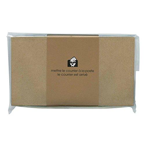 [해외]에토 란 제디 코스타리카 봉투 BASIS 서양 7 50 EN3/Etrange di Costa Rica envelope BASIS Yoho 7 50 sheets EN 3