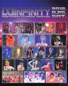 Animelo Summer Live 2012 -INFINITY∞- 8.25 Blu-ray