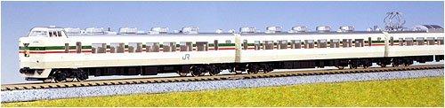 KATO 【特別企画品】 183系 グレードアップあずさ 9両セット 10-440 【鉄道模型・Nゲージ】
