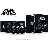 メン・イン・MBLAQ 2011 ザ・ファースト・ライブ・コンサート DVD