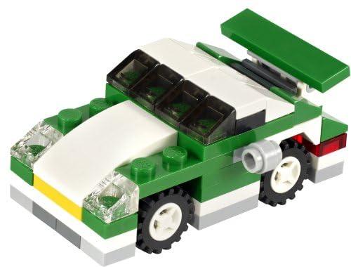 レゴ クリエイター ミニスーパーカー 6910