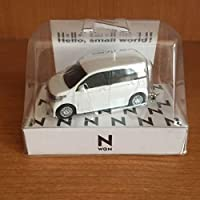 ホンダN-WGN Nワゴンミニカー