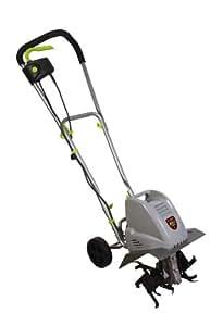 アルミス 耕運機 AKTシリーズ AKT-1050WR お庭や畑を耕すことができます グレー 奥行39×高さ110×幅93cm