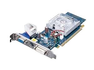 BUFFALO NVIDIA GeForce8400GS搭載DirectX10対応 PCI Express x16用グラフィックボード GX-84GS/E256