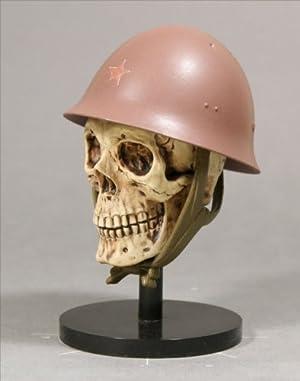 TEPPACHI IInd 第二次戦闘用 ヘルメットコレクション BOX