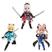 デスクトップアーミー Fate/Grand Order 第3弾 3個入りBOX