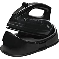 シュアー コードレススチームアイロン(男前アイロン) SI-311L(ブラック) 家電 リビング機器 アイロン・ズボンプレッサー [並行輸入品]