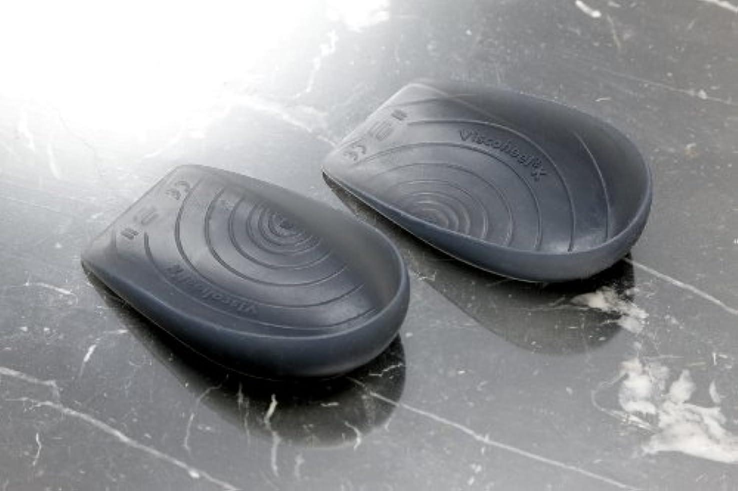 ジャグリング電気陽性扱いやすいドイツ製 バウアーファインド社 O脚用カップ/X脚用カップ(左右1組) S