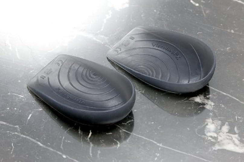 靴ドラム名門ドイツ製 バウアーファインド社 O脚用カップ/X脚用カップ(左右1組) S
