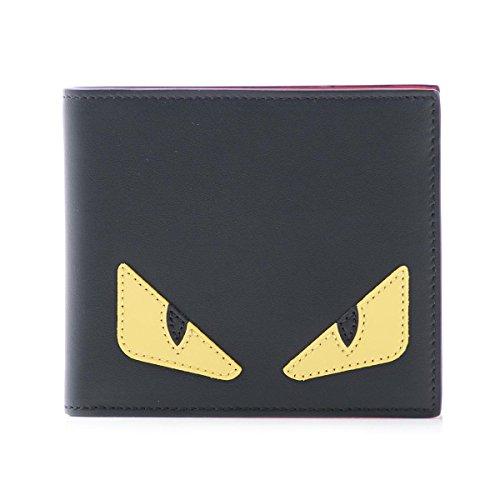 (フェンディ) FENDI 2つ折り財布 BAG BUGS WALLET バッグバグズ [並行輸入品]