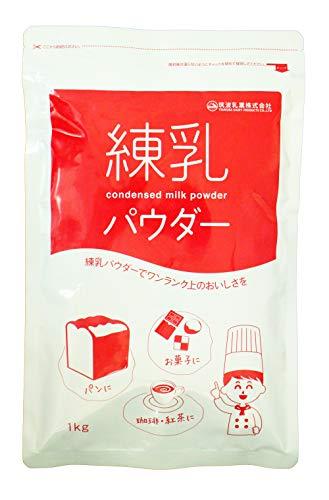筑波乳業 練乳パウダー1�s