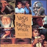 Voices of Forgotten Worlds