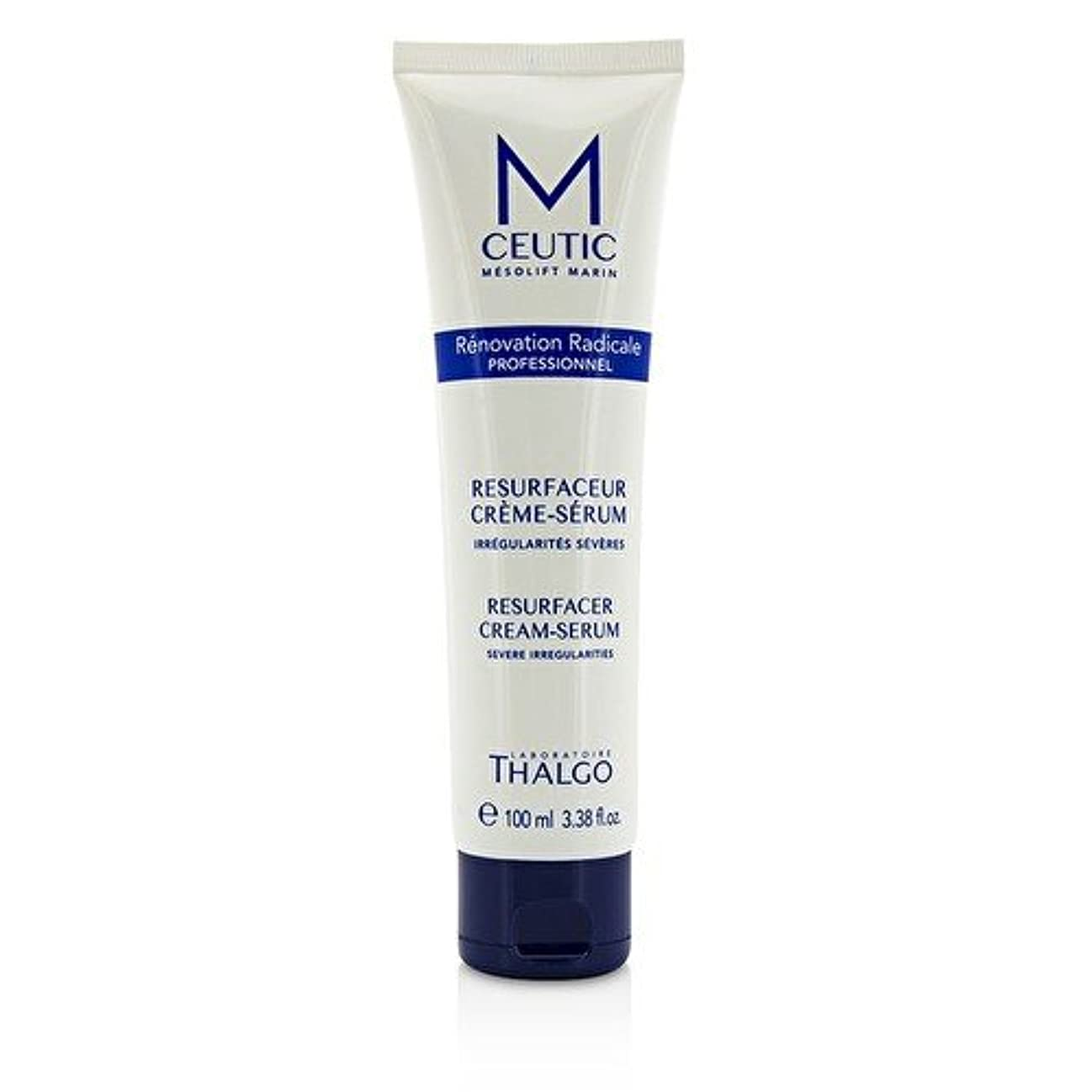 クローンミケランジェロ飢タルゴ MCEUTIC Resurfacer Cream-Serum - Salon Size 100ml/3.38oz並行輸入品