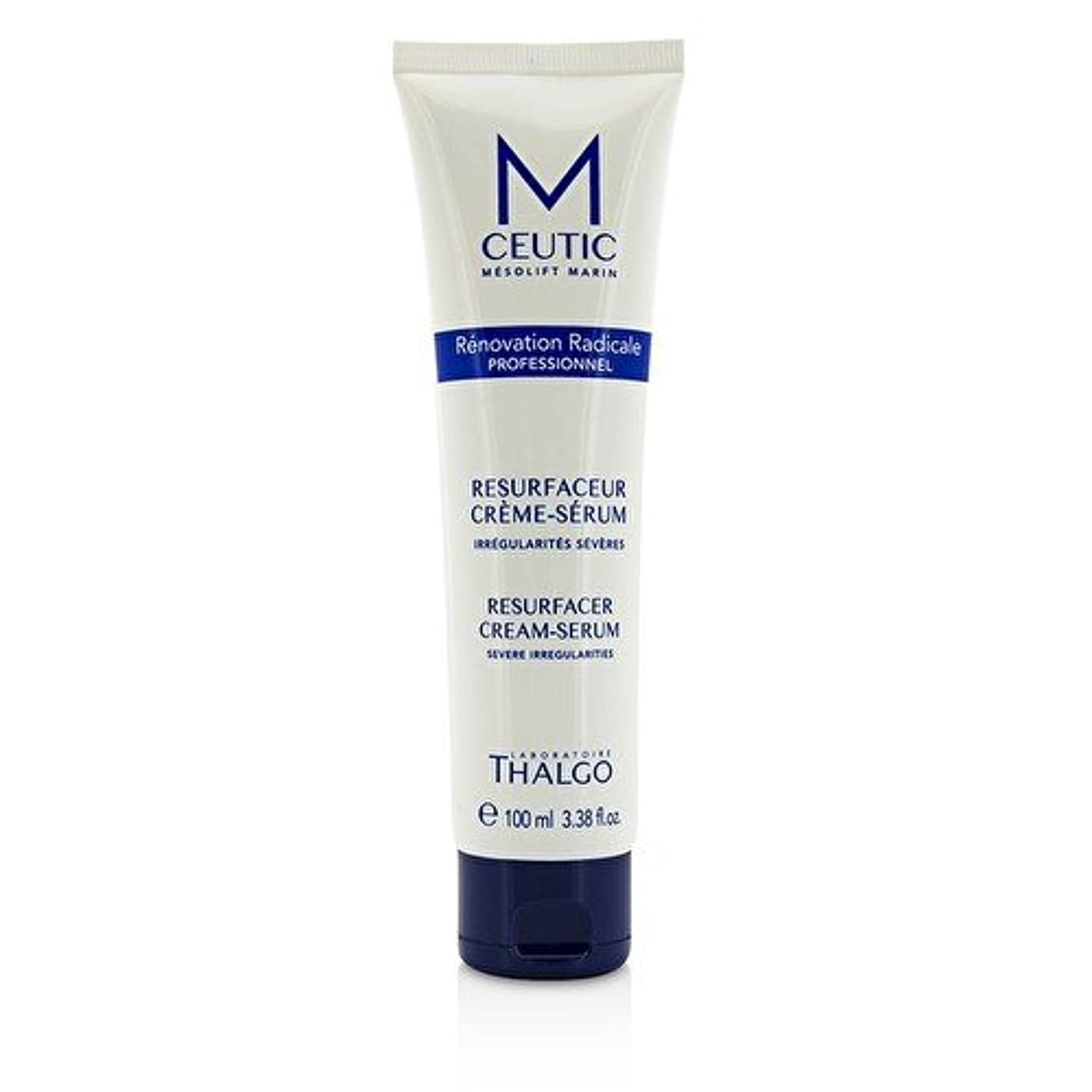 タルゴ MCEUTIC Resurfacer Cream-Serum - Salon Size 100ml/3.38oz並行輸入品