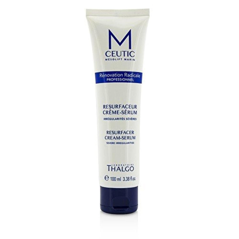切断するカレッジピアノタルゴ MCEUTIC Resurfacer Cream-Serum - Salon Size 100ml/3.38oz並行輸入品