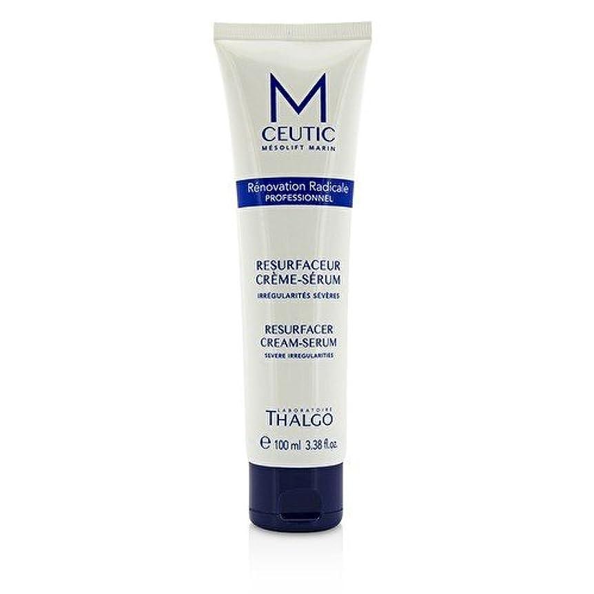 舞い上がる上陸アクセスタルゴ MCEUTIC Resurfacer Cream-Serum - Salon Size 100ml/3.38oz並行輸入品