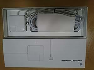 純正 Apple MacBook Air用ACアダプター A1436 45W 14.85V 3.05A 2012 MAGSAFE POWER ADAPTER