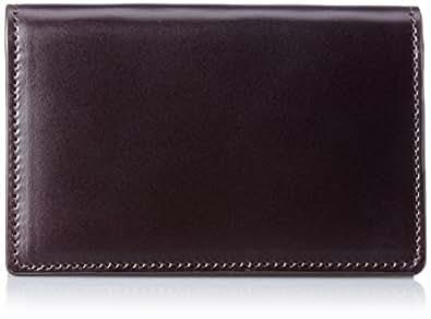[ミカド] MIKADO 名刺入れ カードケース MK625015 DB (12)
