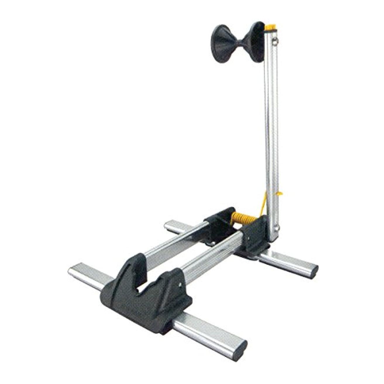 からくぼみバイバイTOPEAK(トピーク) LineUp Stand シルバー