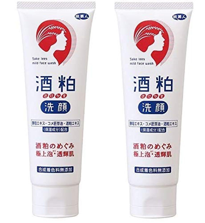 農民社会インデックス旅美人 酒粕洗顔 アズマ商事 (2個)